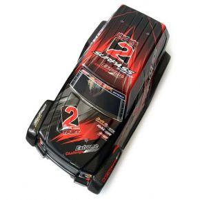 Feiyue FY02 Suvs Body Shell FYCK02 For 1/12 RC Cars Parts