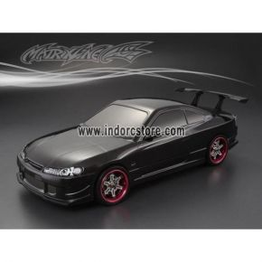 1:10 NISSAN S15 SP CARBON-PAINTED PC BODY SHELL
