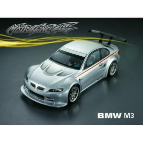 1:10 BMW M3 CLEAR BODY Polycarbonate(from Japan)