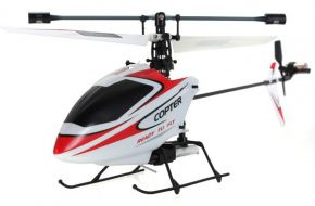 WLToys V911 BNF Version (Without transmitter and battery)