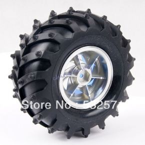 1:10 Truck Tires 3002 - (2 pieces)