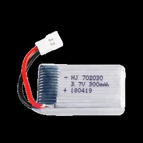 300mAh 3.7v lipo Battery