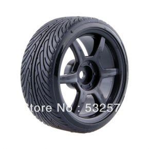 1:10 Drift Tires 5007  - (4 pieces)