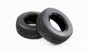 Rovan Baja 5SC Rear tire (2 pieces)