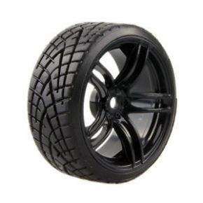 1:10 Drift Tires 6013 - (4 pieces)