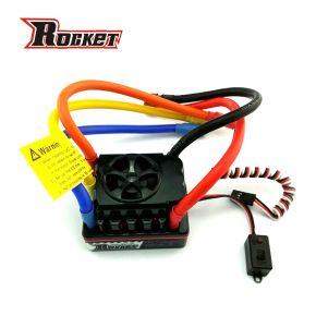 ROCKET 80A ESC  for 1/10 RC Car