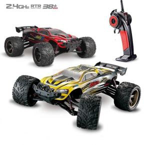9116 1/12 2.4GHz 2WD Electric High Speed Racing Truck RTR RC Car