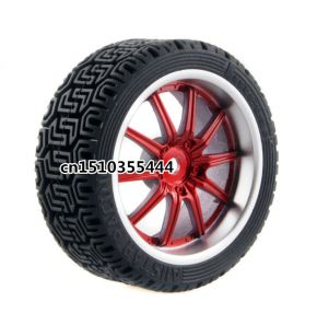 1:10 Rally Tires 80014 - (4 pieces)