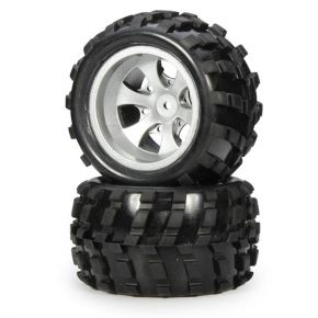 Wltoys A979 1/18 RC Car Spare Parts Right Tire A979-02
