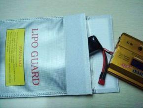 Big Lipo Safe Bag 23cm x 30cm