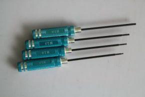4-piece Tool Set (1.5/2/2.5/3mm)
