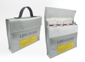 LIPO Safe Bag Battery Safe Guard Charge Sack Large 240*65*180mm