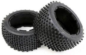 Baja 5B off-road Rear tyres (2 pieces)