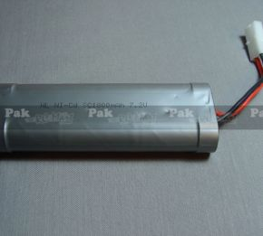 NiCd Battery 1800mAH