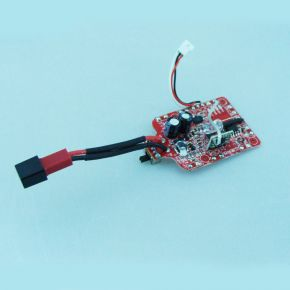 Quadcopter M9918 Spare Parts Main Board MT9918-4