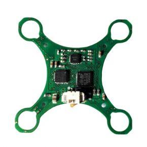 Cheerson CX-10 RC Quadcopter receiver PCB circuit board Spare Parts