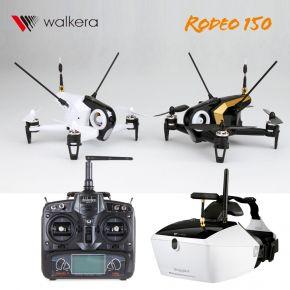 Walkera Rodeo F150 FPV Racing Drone