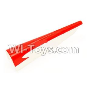 WLtoys F929-04 Tail Cover Spare Part