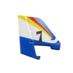 WLtoys F939-06 Vertical Tail Balance Blade Spare Part