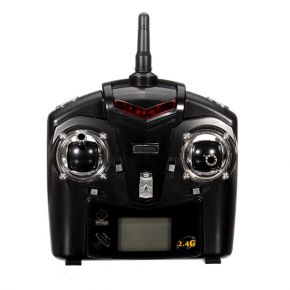 WLtoys 2.4G 3CH F929 F949 F939 F959 Transmitter Compatible Flysky FS Receiver