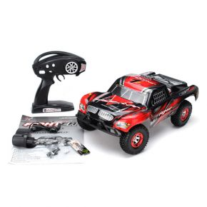 Feiyue FY01 Fighter-1 1/12 2.4G 4WD Short-Course Truck RC Car
