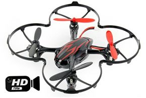 Hubsan X4 H107C HD 2.4G 4CH R/C Quadcopter With 2,000,000 Pixel Camera