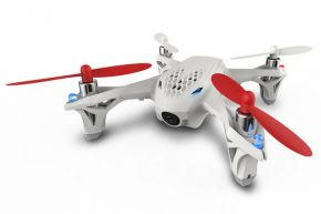 Hubsan H107D FPV X4 5.8G 6 Axis RC Quadcopter BNF Without Transmitter