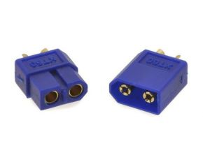 XT60 Plug Connector Male and female Blue