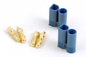Pair New style EC5 Connectors Male