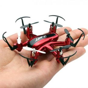 JJRC H20 Nano Hexacopter 2.4G 4CH 6Axis Headless Mode BNF Version (Without Remote)