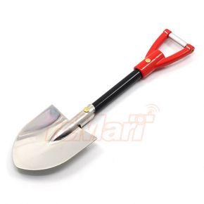 1/10 RC Rock Crawler Accessory Aluminum Shovel