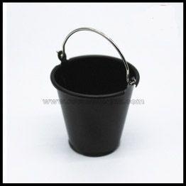 Small Iron Bucket