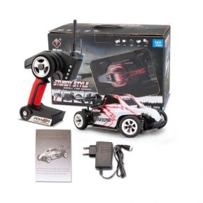 WLtoys K979 1:28 Scale 4-CH Electric R/C Four-Wheel Drive Off-Road RC Car