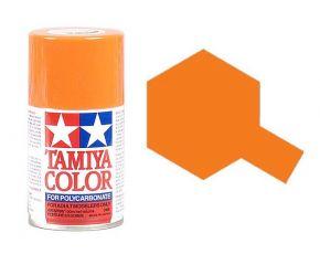 Tamiya PS-7 Orange Polycarbonate Spray Paint 100ml