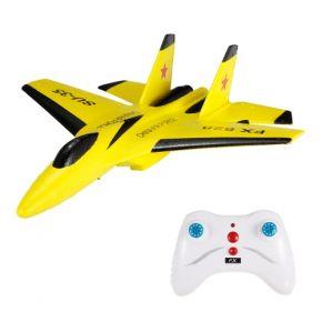 Flybear FX-820 2.4G 2CH Remote Control SU-35 Glider 290mm Wingspan EPP Micro RC Airplane Aircraft RTF