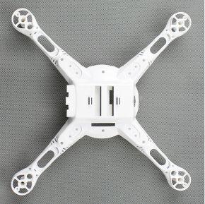 Wltoys V686 RC Quadcopter Spare Parts Lower Body Shell Cover V686-03