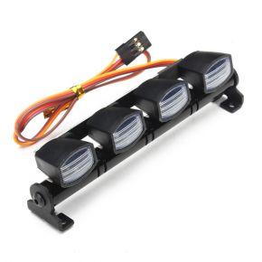 AUSTAR LED Aluminum Alloy Frame For 1/10 1/8 RC Car