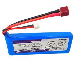 Turnigy 2200mAh 2S 40-50C Softcase Lipo Pack