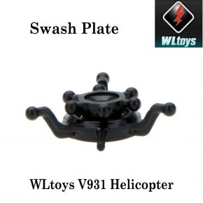 WLtoys V931 Helicopter Parts Swashplate V931-008