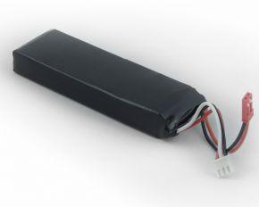 7.4V 1800mAh 25C soft case Lipo Batery
