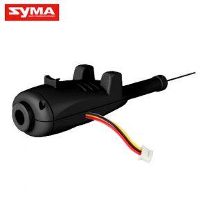 X5SW FPV Wifi Camera Black Spare Parts