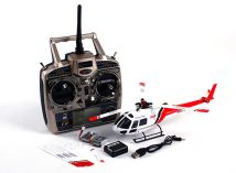 WLtoys V931 AS350 2.4GHz 6-CH Outdoor Radio Control Brushless R/C Helicopter w/ Gyro Ready to Fly