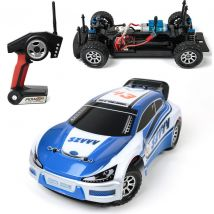 Wltoys A949 Rc Car 1/18 2.4Gh 4WD Rally Car Ready to Run