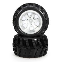 Wltoys A979 1/18 RC Car Spare Parts Left Tire A979-01