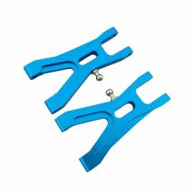 Wltoys A959 A969 A979 RC Car Parts Upgraded Aluminum Rear Lower Suspension Arm