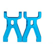 Wltoys A959 A969 A979 RC Car Parts Upgraded Aluminum Front Lower Suspension Arm
