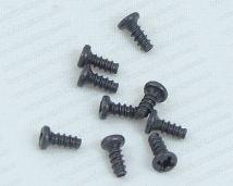Wltoys 1/28 RC Car Spare Parts Screws 10PCS K989-22