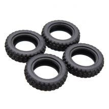 WLtoys K989-53 1/28 Buggy Rally Tire 27.5*8.5