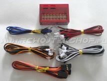 Austar Model 16 LED System for RC Cars