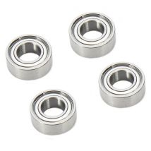 Wltoys A949 RC Car 4×8×3mm Upgraded Spare Part Ball Bearing A949-33 4Pcs